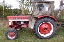Faktor Traktor