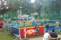 Street Soccer Turniere