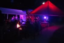 Abends in Holzen