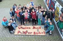Danke Faktor Ruhr I