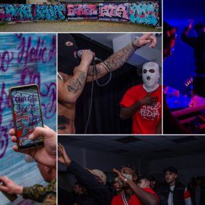 58 Jam Nacht der Jugendkultur 2019